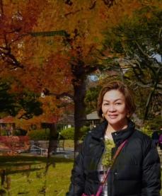 Lady Shogun